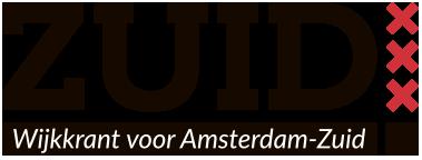 ZUID! logo