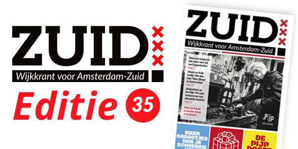 ZUID! Editie 35, December 2020
