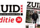 ZUID! Editie 36, Januari 2021