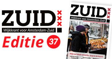 ZUID! Editie 37, Februari 2021