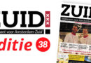ZUID! Editie 38, Maart 2021