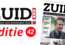 ZUID! Editie 42, Juli/augustus 2021