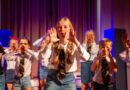 Kinderen schitteren deze zomer in het theater