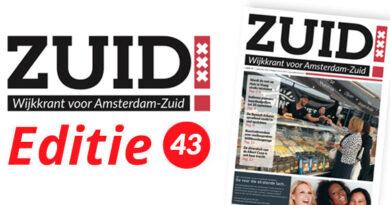 ZUID! Editie 43, September 2021