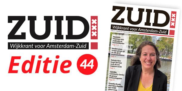ZUID! Editie 44, Oktober 2021