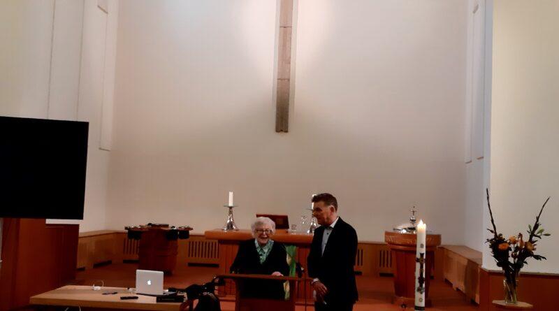 Heropening Maarten Luther Kerk